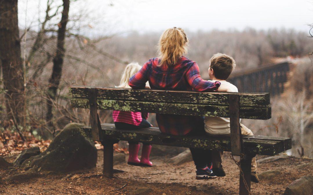 Positive Talk with Children