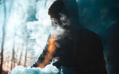 E-Cigarette Cancer & Juuling in Teens