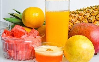 JuiceRecommendations for Children