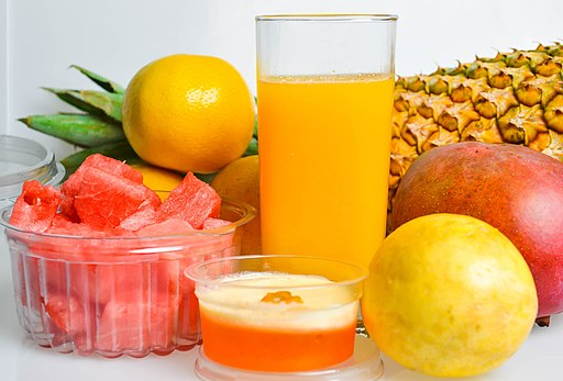Juice Recommendations for Children