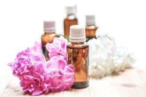 Lavendar and Tea Tree Essential Oils   Abnormal Breast Growth in Girls & Boys